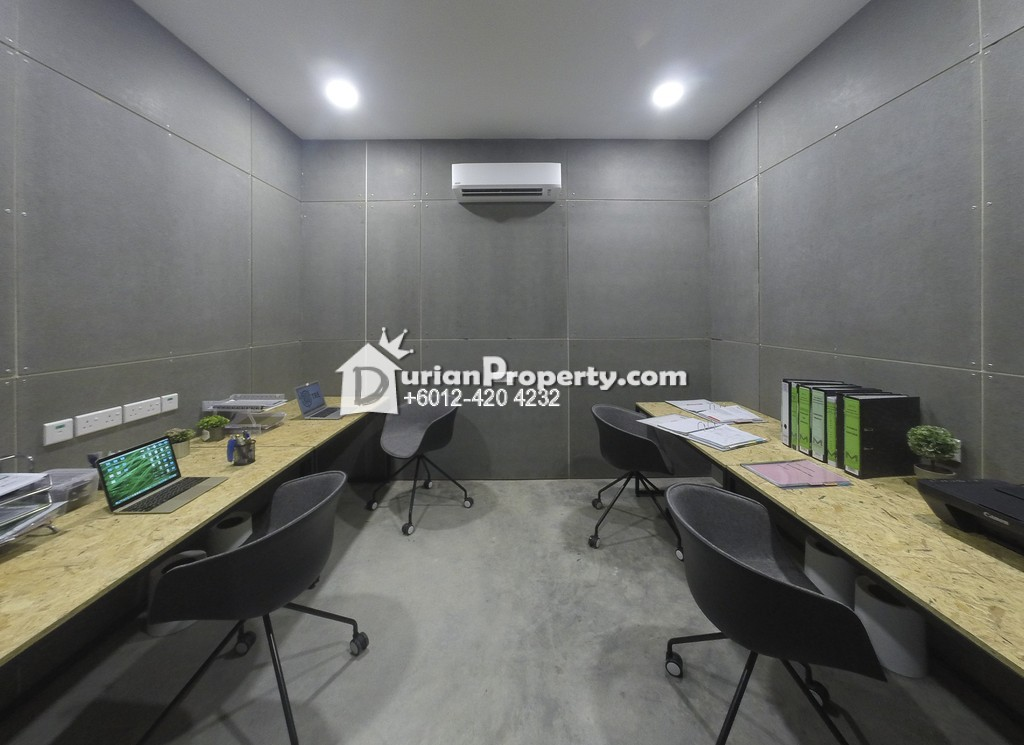 Office For Rent at Kawasan Perusahaan Mergong 2, Alor Setar