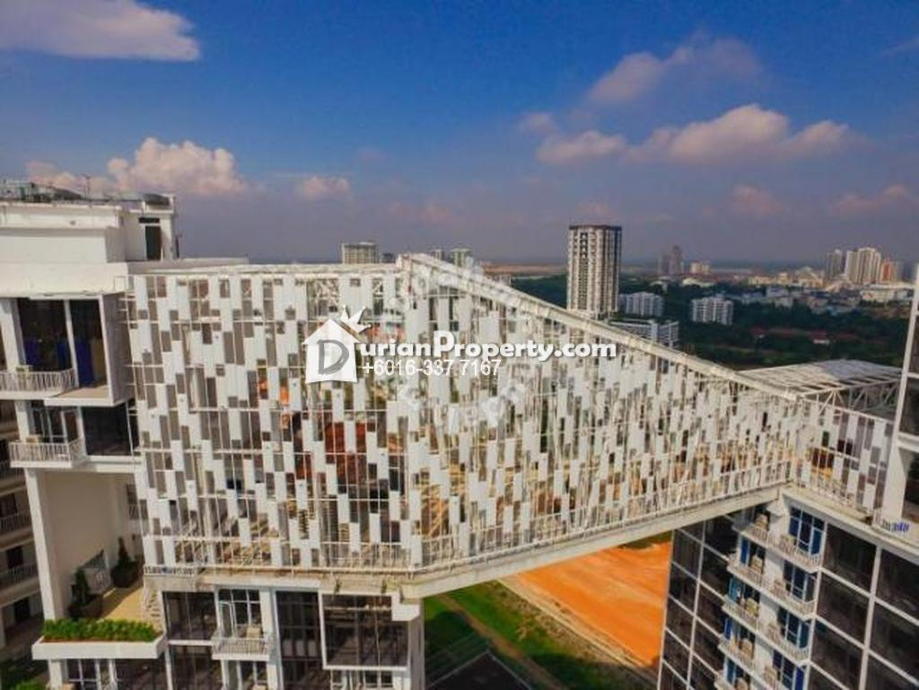 Serviced Residence For Rent at Third Avenue, Cyberjaya