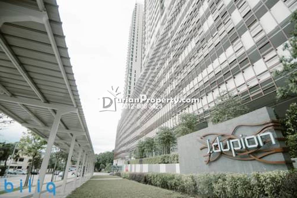 Condo For Sale at J.Dupion Residence, Cheras