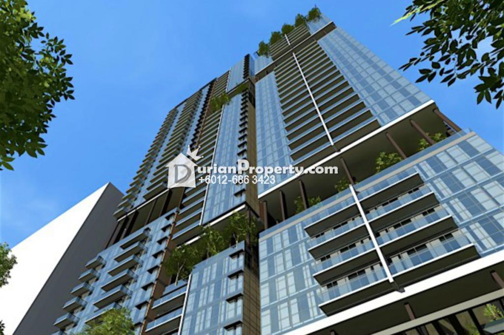 Condo For Sale at Inwood Residences, Bukit Kerinchi