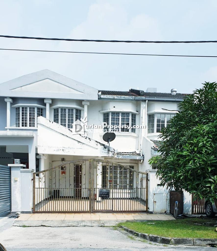 Terrace House For Rent at Taman Subang Permai, Subang Jaya