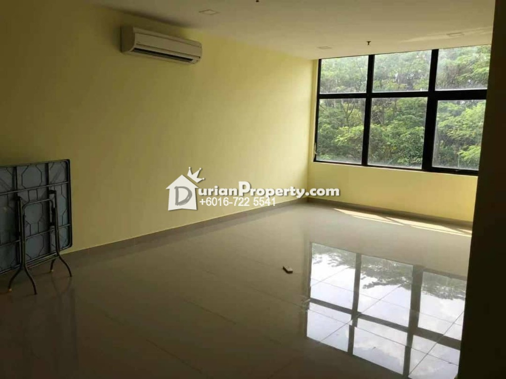 Serviced Residence For Rent at Emerald Avenue, Prima Selayang