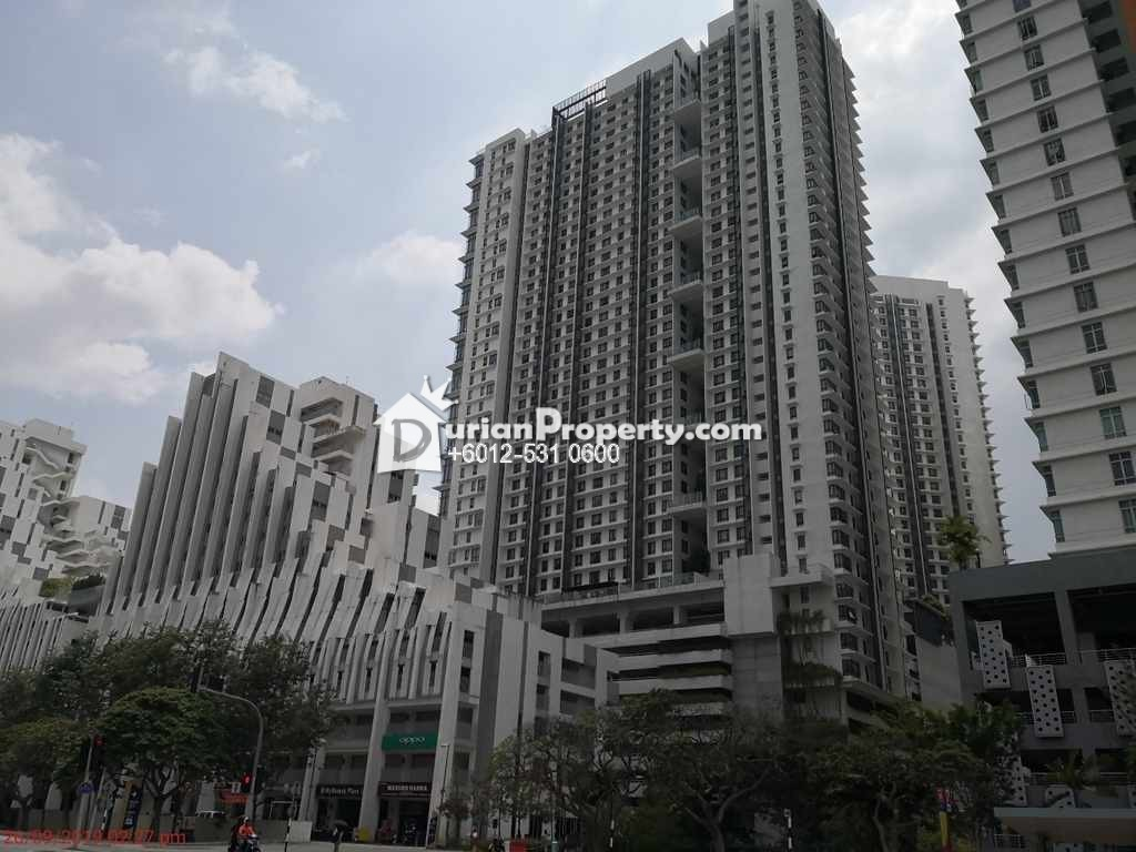 Apartment For Auction at Solstice, Cyberjaya