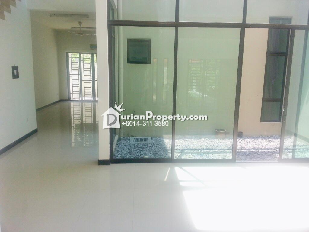 Terrace House For Sale at Taman Laguna, Danga Bay
