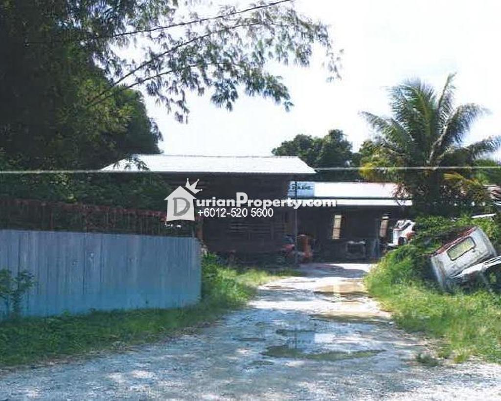 Shop For Auction at Wakaf Bharu, Kelantan