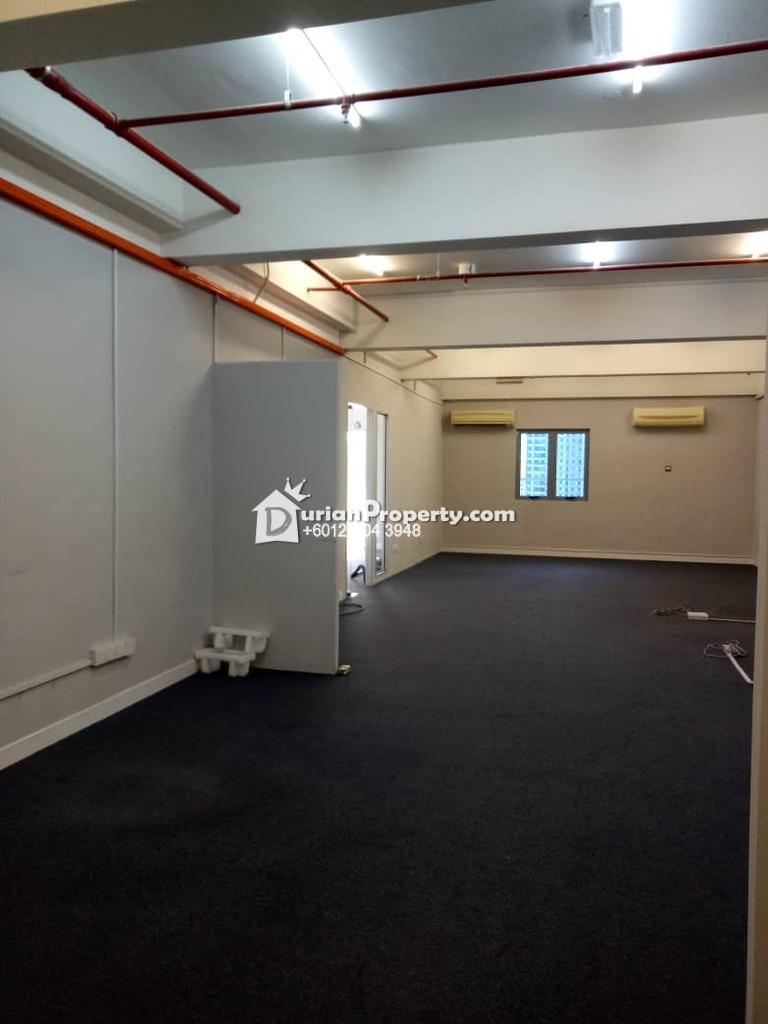 Office For Rent at Plaza Taragon, Kelana Jaya
