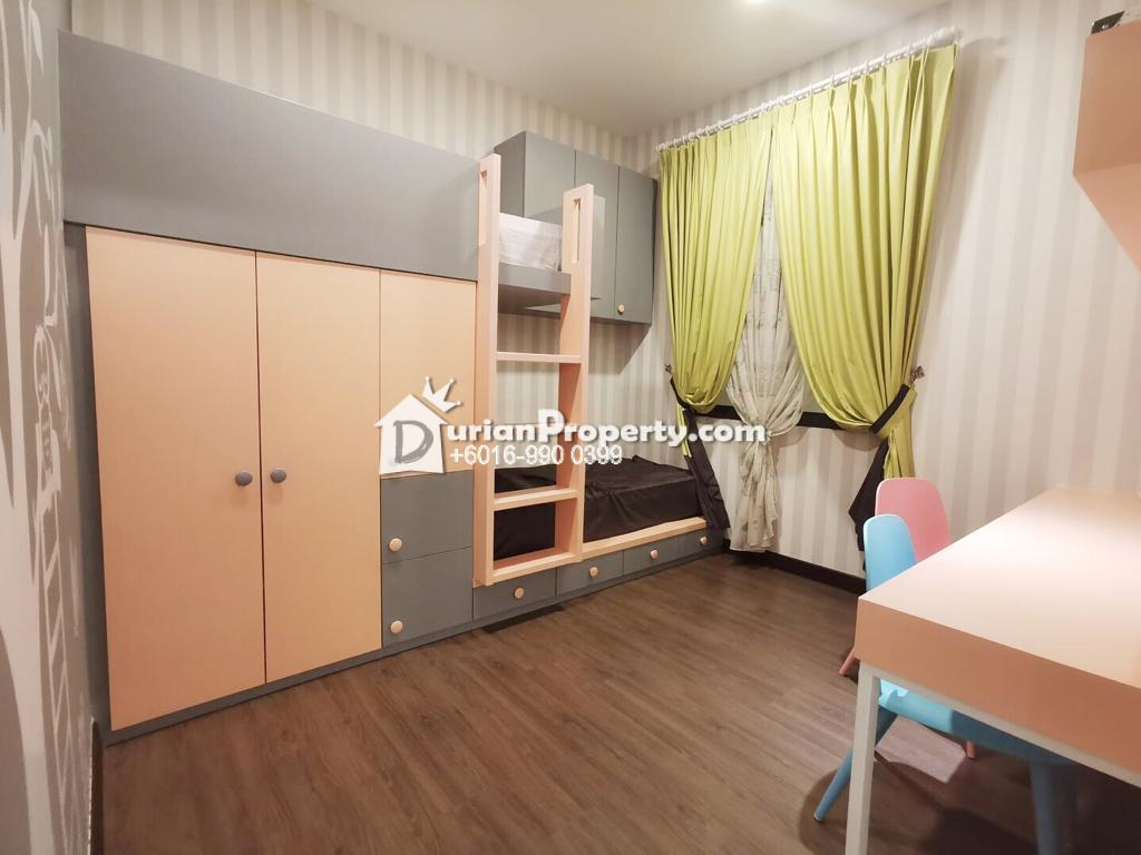 Apartment For Sale at Vista Bangi, Kajang
