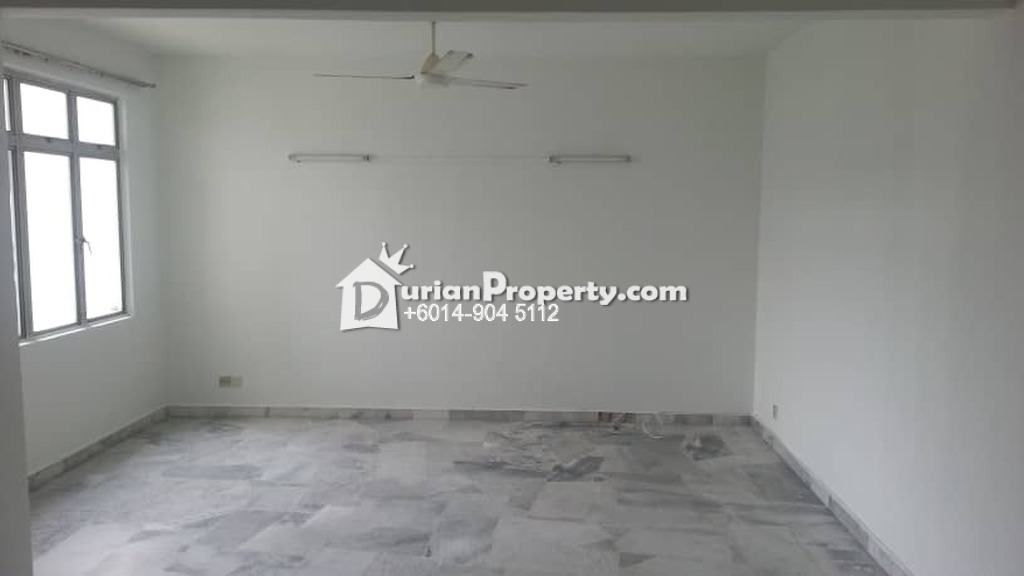 Apartment For Sale at Goodyear Court 9, USJ