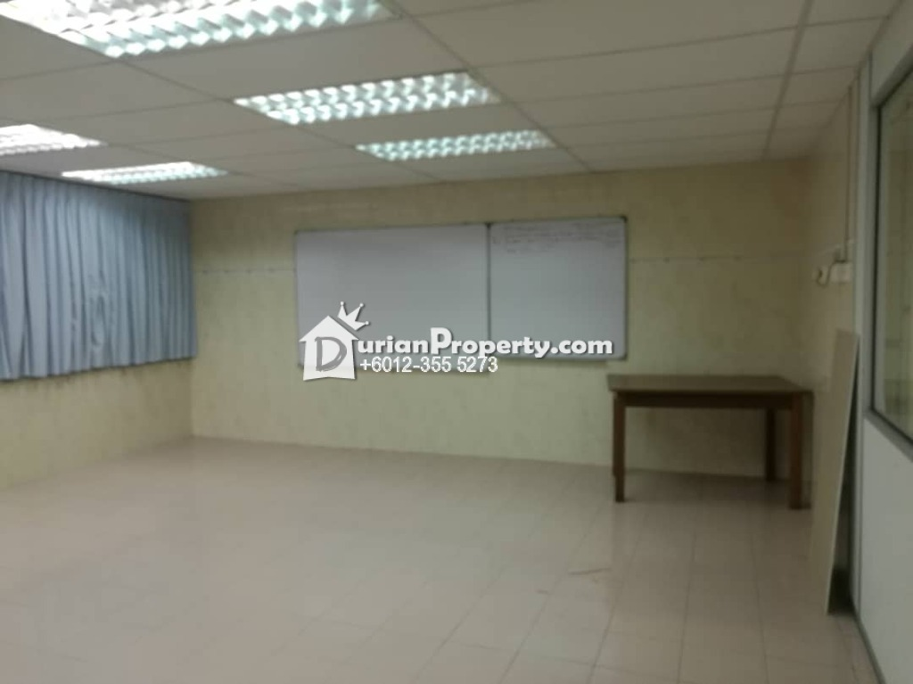 Shop Office For Rent at Melaka Tengah, Melaka
