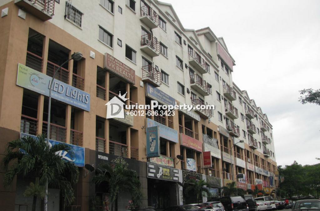 Office For Sale at Taman Cheras, Cheras