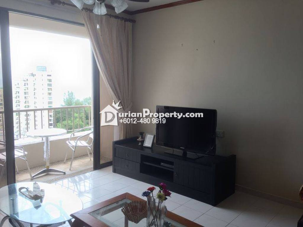 Condo For Rent at Miami Green, Batu Ferringhi