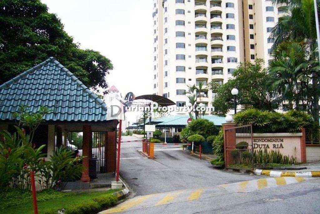 Condo For Sale at Menara Duta 2, Segambut