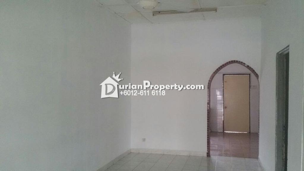 Terrace House For Rent at BK1, Bandar Kinrara
