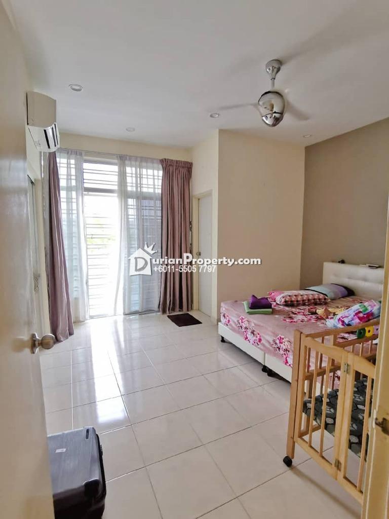 Terrace House For Sale at Taman Mutiara Rini, Skudai