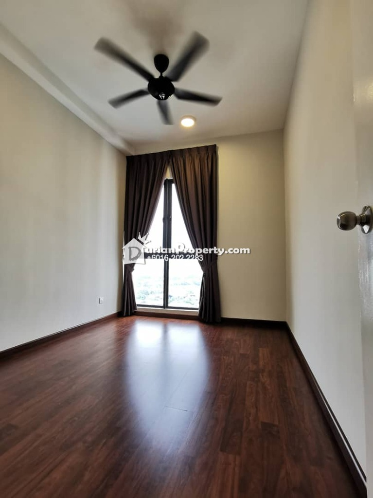 Condo For Rent at The Andes, Bukit Jalil