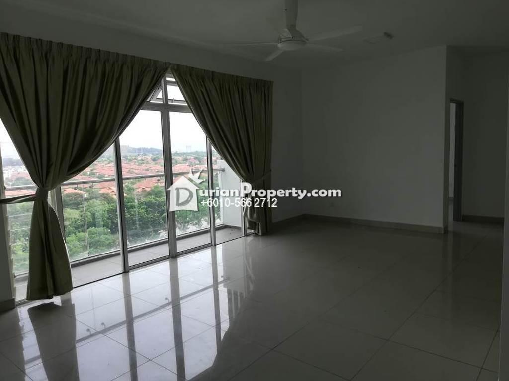 Condo For Rent at Dwiputra Residences, Precinct 15