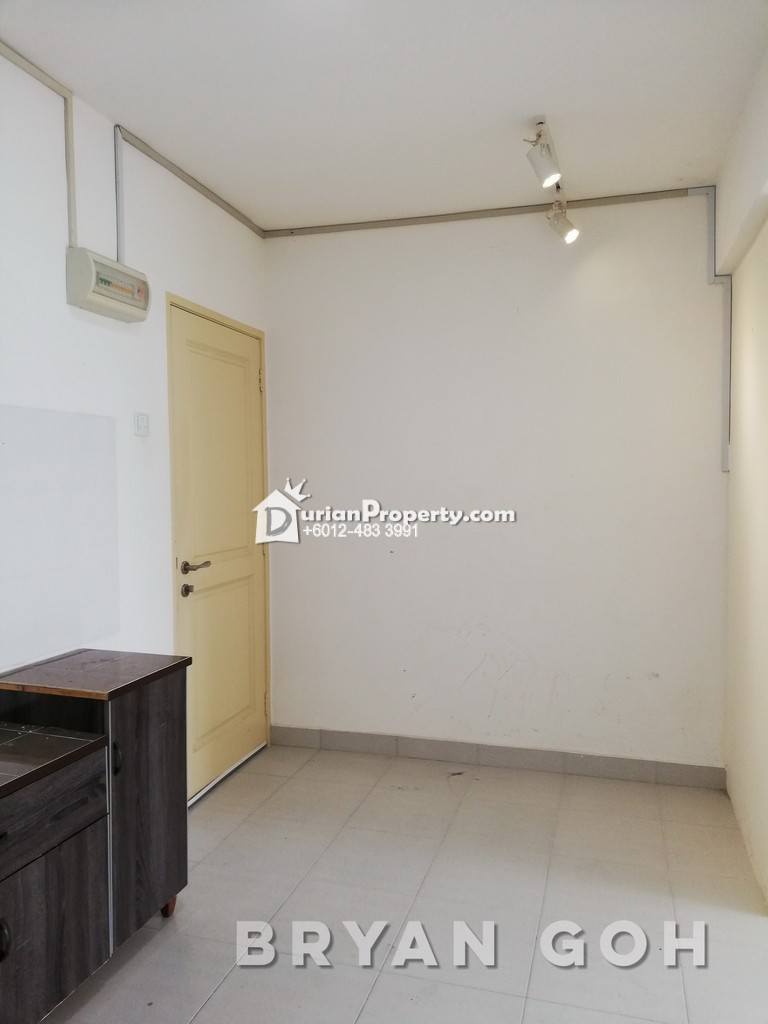 Apartment For Rent at Centrio Avenue, Bukit Gambier
