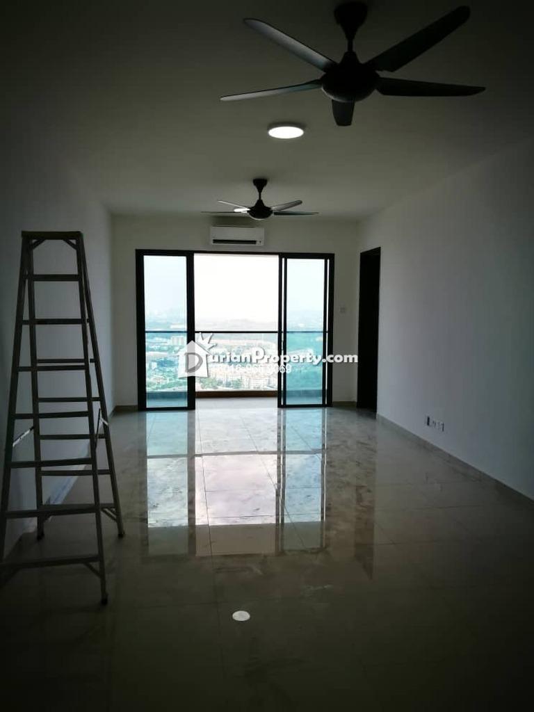 Condo For Rent at Symphony Tower, Balakong