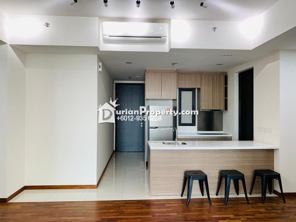 Condo For Rent at The Tamarind, Tanjung Tokong
