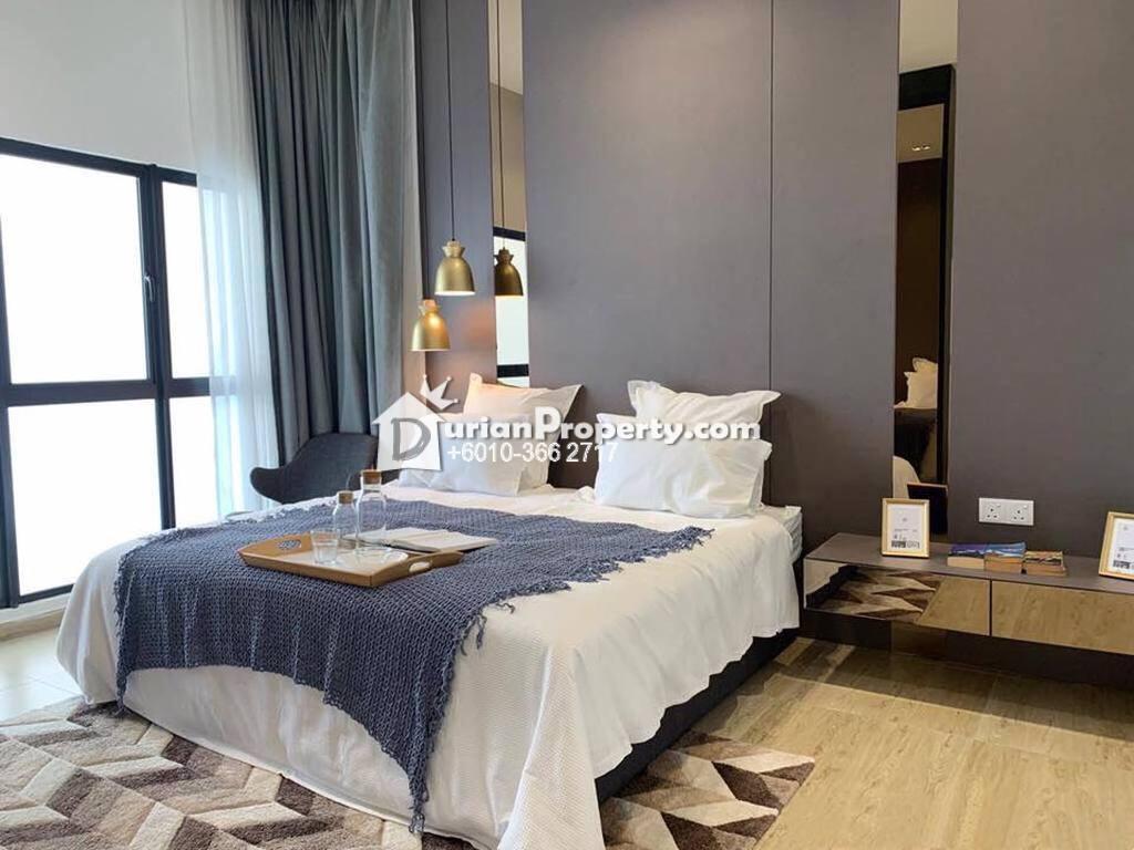 Serviced Residence For Sale at Taman Puchong Intan, Puchong