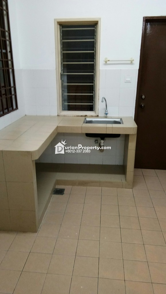 Terrace House For Rent at Bandar Bukit Raja, Klang