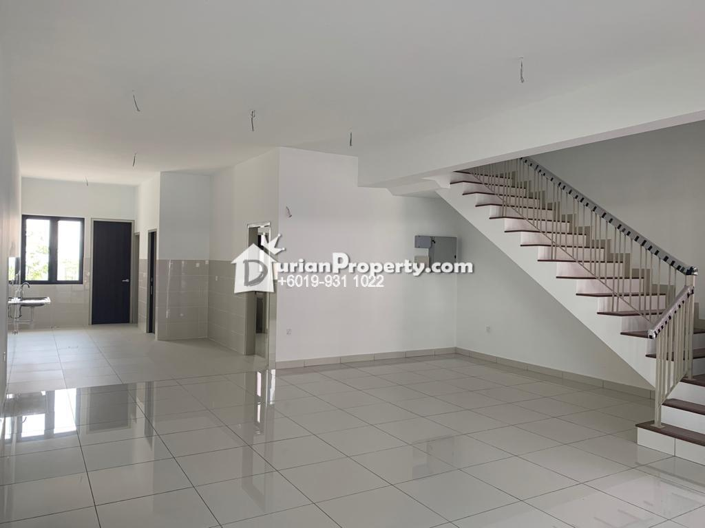 Terrace House For Sale at City of Elmina, Shah Alam