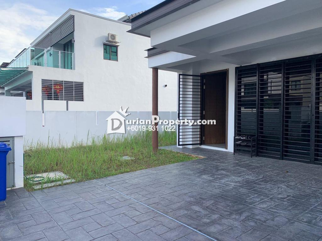 Terrace House For Sale at Elmina Valley 2, Shah Alam