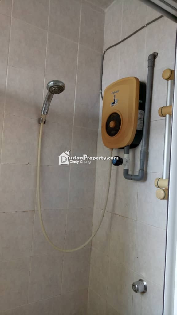 Apartment For Rent at Ridzuan Condominium, Bandar Sunway