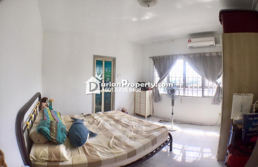 Condo For Rent at Endah Ria, Sri Petaling