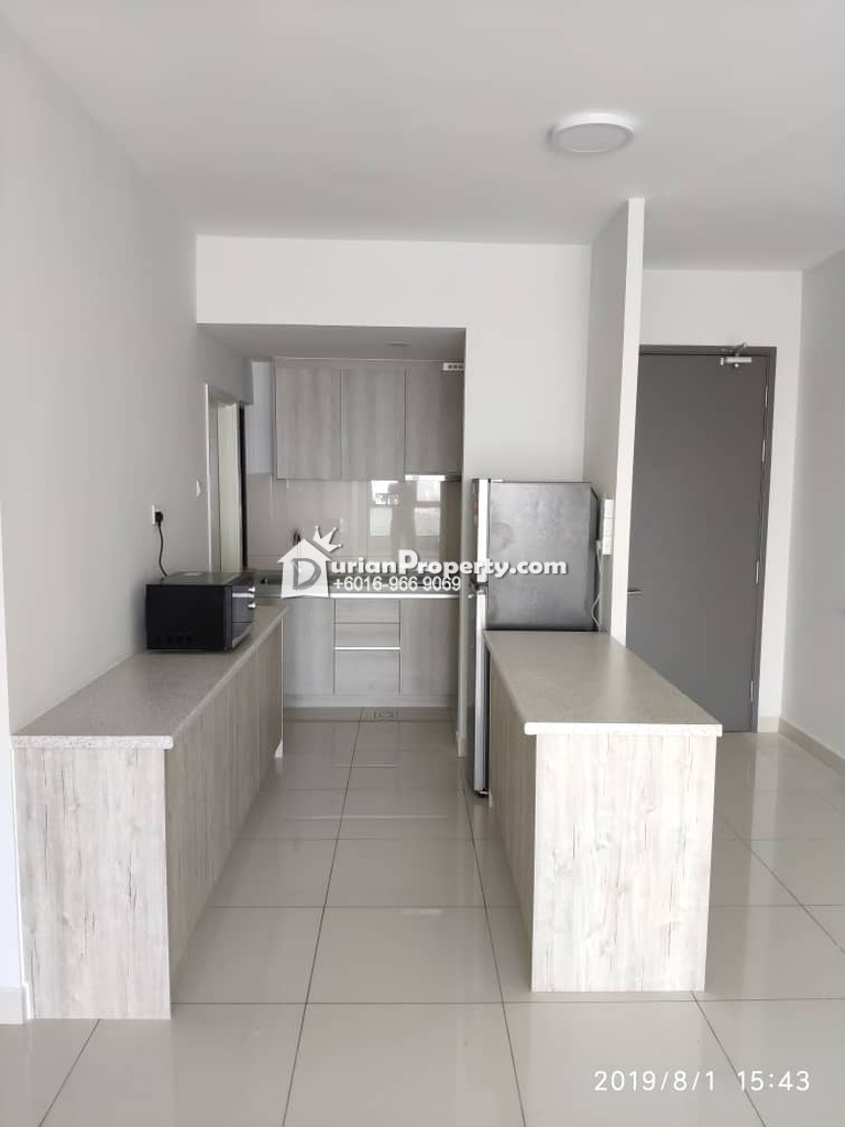 Serviced Residence For Rent at Sfera Residency, Seri Kembangan