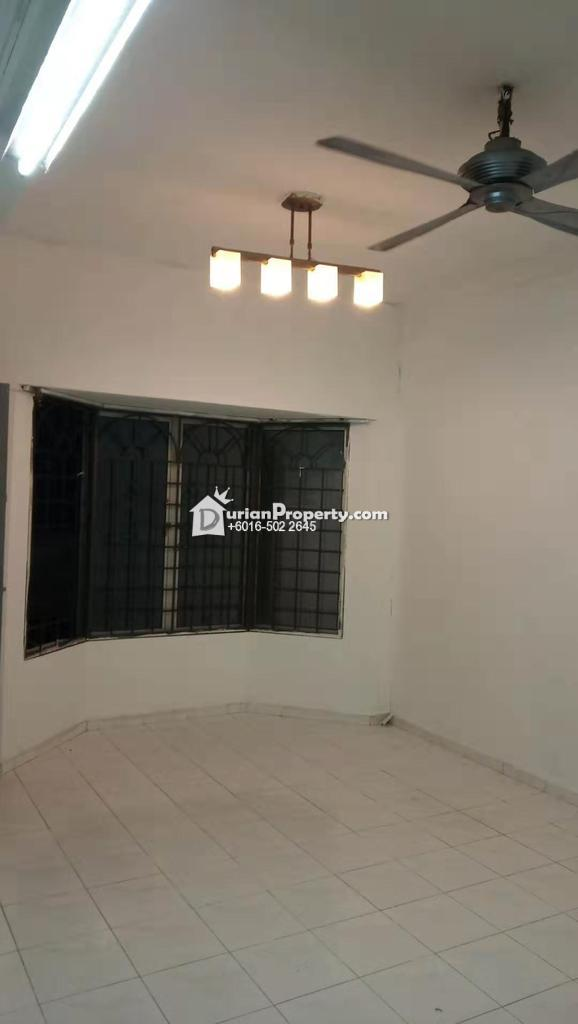 Terrace House For Sale at USJ 13, USJ