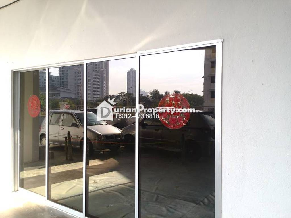 Shop Office For Sale at Gambier Heights, Bukit Gambier