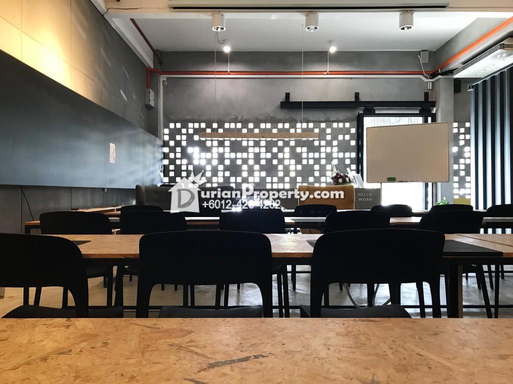 Shop Office For Rent at Kawasan Perusahaan Mergong 2, Alor Setar