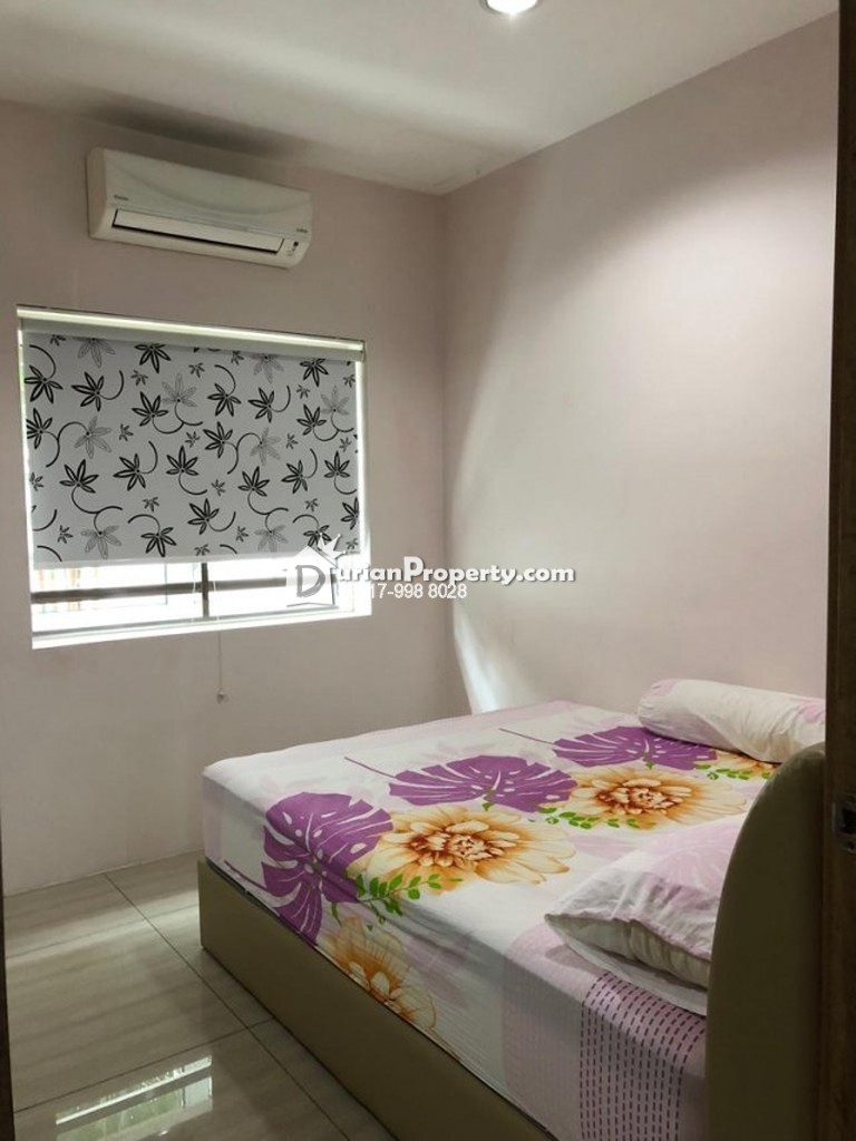 Bungalow House For Sale at Ivory Height, Rawang