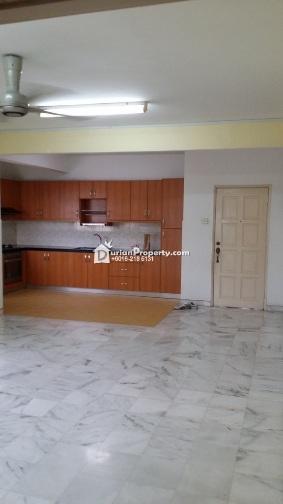 Condo For Sale at Seri Puri, Kepong