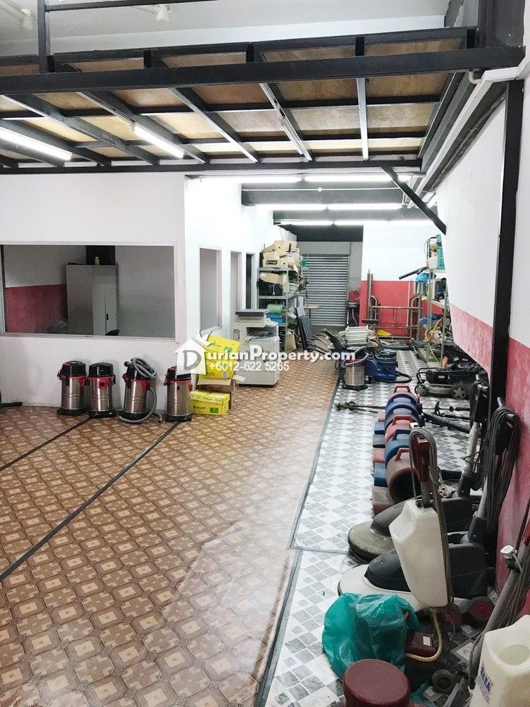 Shop For Sale at Dataran Otomobil, Shah Alam