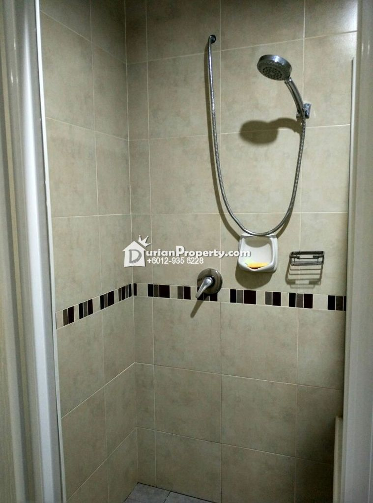 Apartment For Rent at BaysWater, Gelugor