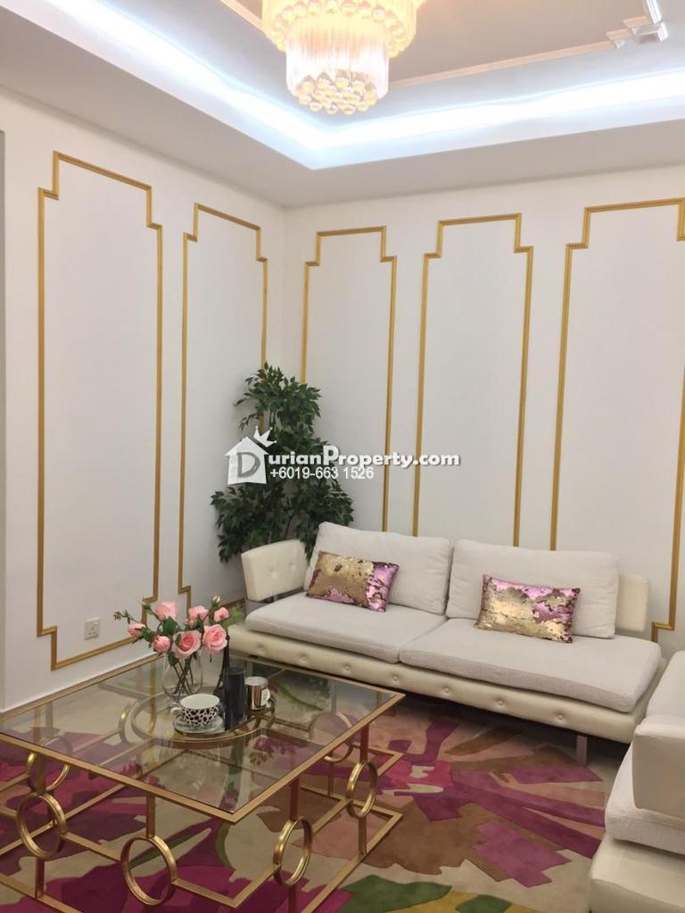 Terrace House For Sale at Putra Heights, Subang Jaya