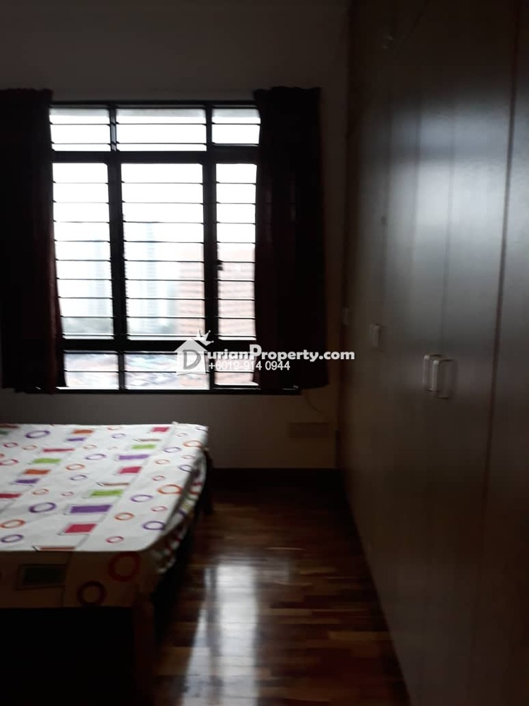 Condo For Sale at Sri Jati II, Old Klang Road