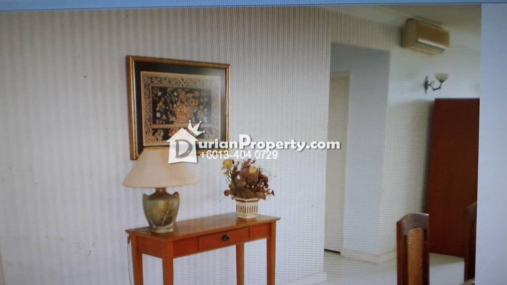 Condo For Rent at Bistari, Putra
