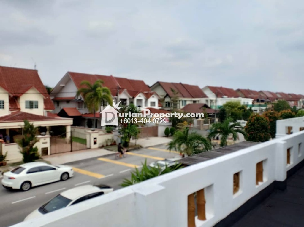 Semi D For Sale at Bandar Baru Sri Petaling, Sri Petaling