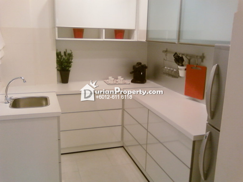 Serviced Residence For Rent at The Vistana Residences, Titiwangsa