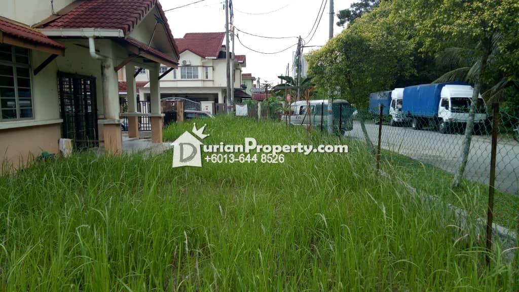 Terrace House For Sale at Taman Dato Demang, Bandar Putra Permai
