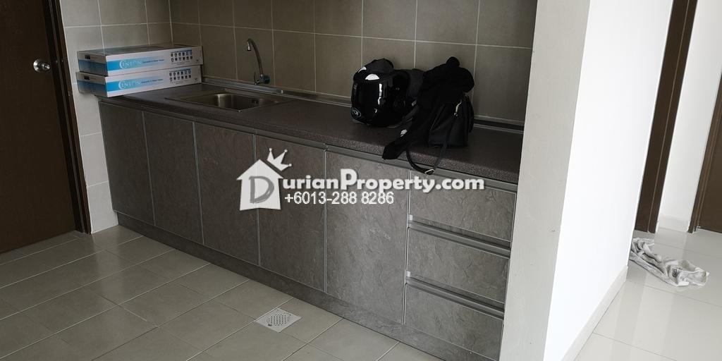Condo For Rent at Suria Putra, Sungai Buloh