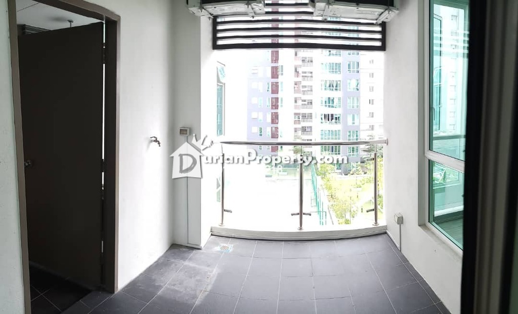 SOHO For Sale at The Loft, Setapak