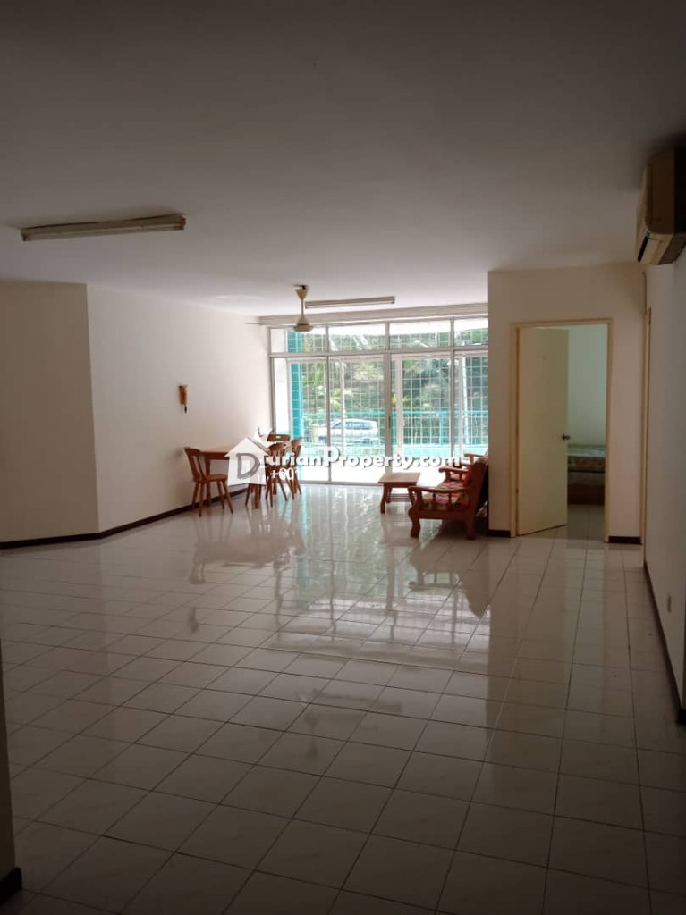 Condo For Sale at Venice Hill, Batu 9 Cheras