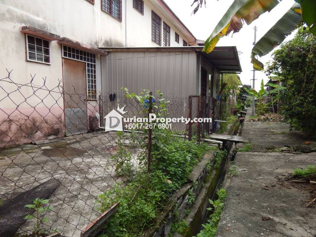 Terrace House For Sale at Bandar Bukit Beruntung, Rawang