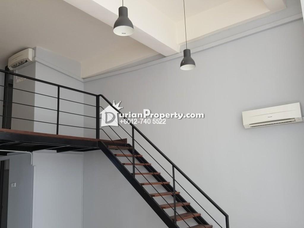 Office For Sale at Empire Subang, Subang Jaya