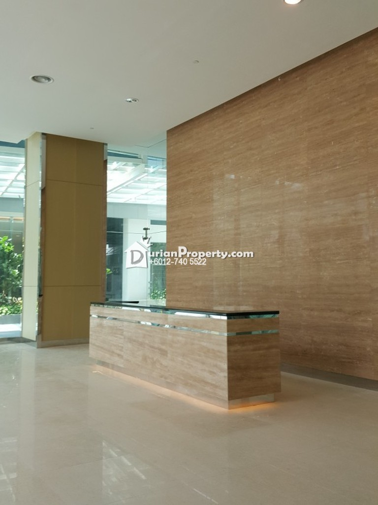 Office For Sale at UOA Business Park, Saujana