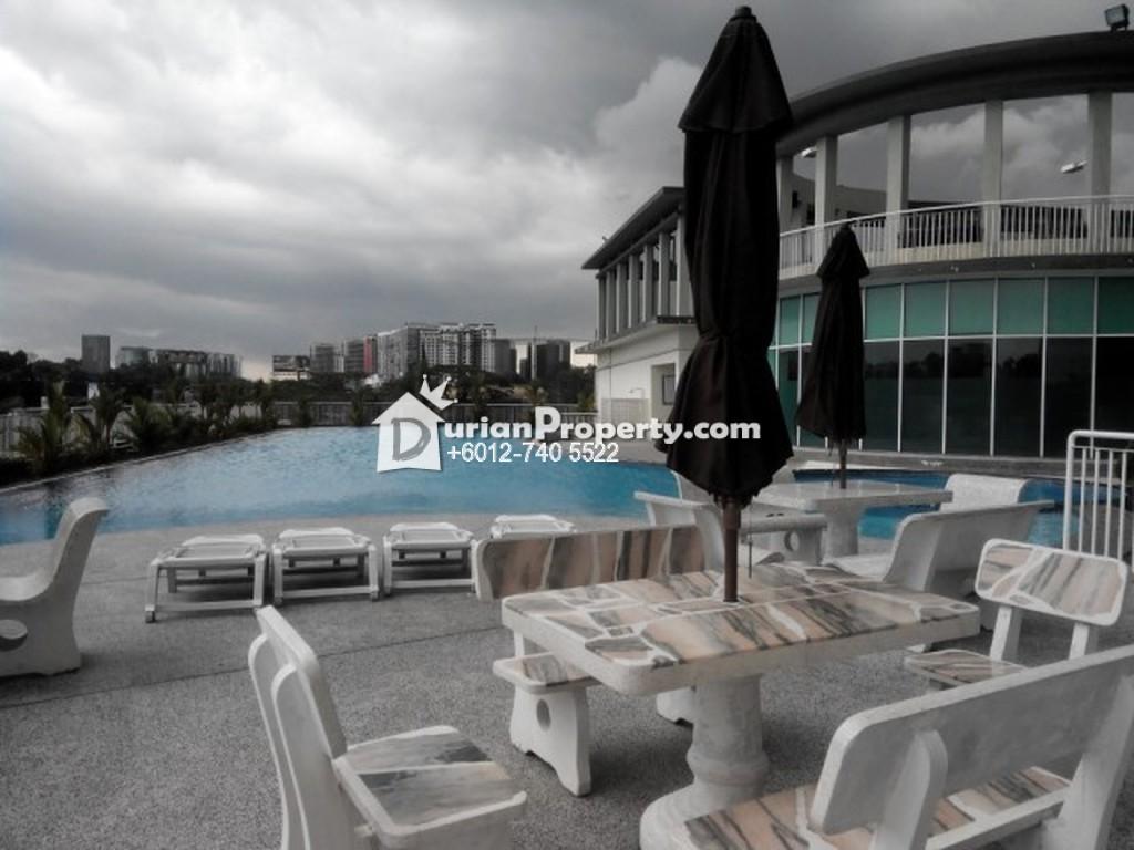 Serviced Residence For Sale at Subang Olives, Subang Jaya